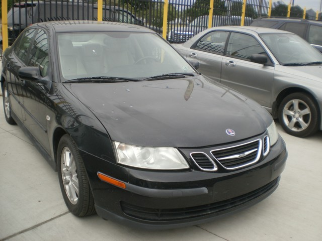 2005 Saab 9-3 car for sale in Detroit